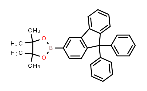 SC11941 | 1644466-71-6 | 9,9-Diphenyl-fluoren-3-boronic acid pinacol ester
