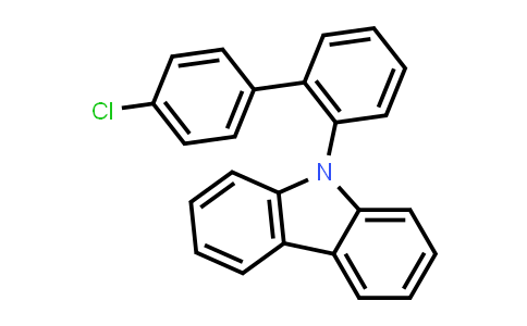 SC119419 | 2098811-14-2 | 9-(4'-Chloro-[1,1'-biphenyl]-2-YL)-9H-carbazole