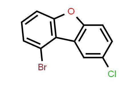SC11940 | 2173554-83-9 | Dibenzofuran, 1-bromo-8-chloro-
