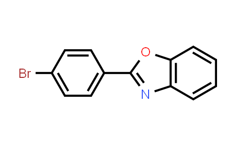 SC11934   3164-13-4   2-(4-溴苯基)苯并恶唑