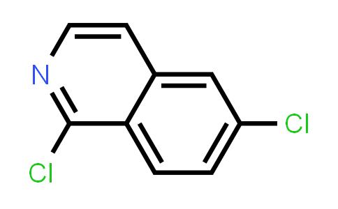 SC119421   630421-73-7   1,6-Dichloroisoquinoline