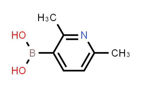 SC11939 | 693774-55-9 | 2,6-二甲基吡啶-3-硼酸