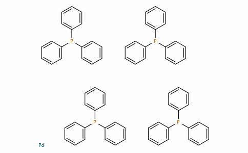 GC10007 | 14221-01-3 | Tetrakis(triphenylphosphine) palladium(0)