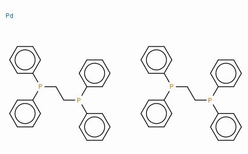 GC10015 | 31277-98-2 | Bis[1,2-bis(diphenylphosphino)ethane]palladium(0)