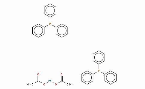 GC10016 | Bis(triphenylphosphinepalladium) acetate