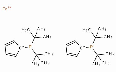 GC10032 | 1,1'-Bis(di-tert-butylphosphino)ferrocene
