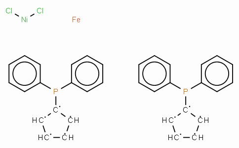 GC10048 | [1,1'-Bis(diphenylphosphino)ferrocene]dichloronickel(II)