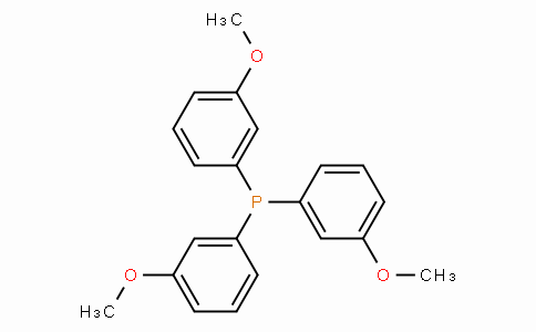 GC10065 | Tris(3-methoxyphenyl)phosphine