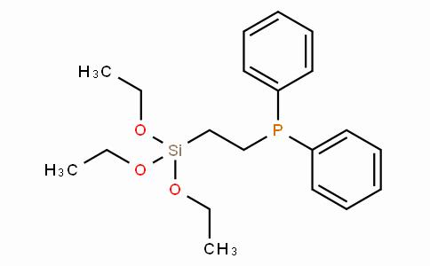 GC10088 | 2-(Diphenylphosphino)ethyltriethoxysilane