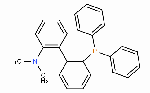 GC10114 | 240417-00-9 | 2-Diphenylphosphino-2'-(N,N-dimethylamino)biphenyl