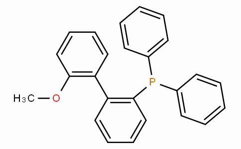 2-(Diphenylphosphino)-2'-methoxybiphenyl