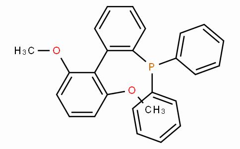2-(Diphenylphosphino)-2',6'-dimethoxybiphenyl