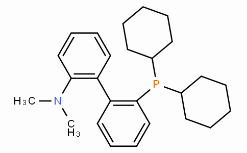 GC10130 | 213697-53-1 | 2-Dicyclohexylphosphino-2'-(N,N-dimethylamino)biphenyl