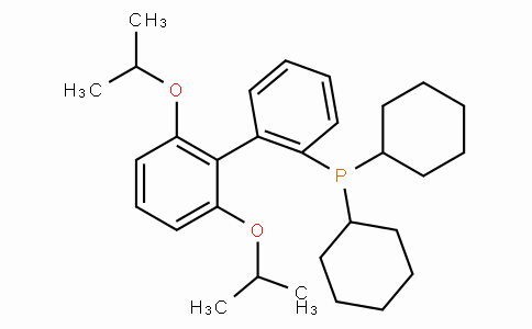GC10134 | 2-Dicyclohexylphosphino-2',6'-diisopropoxy-1,1'-biphenyl