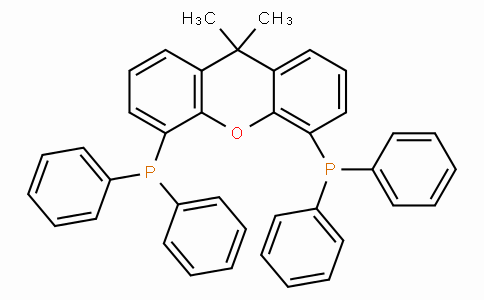 GC10163 | 9,9-Dimethyl-4,5-bis(diphenylphosphino)xanthene