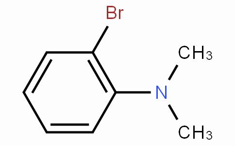 2-bromo-N,N-dimethylbenzenamine