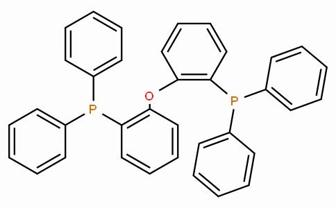 GC10226 | 166330-10-5 | (OXYDI-2,1-PHENYLENE)BIS(DIPHENYLPHOSPHINE)