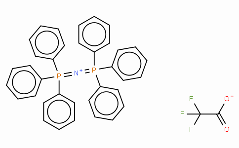 GC10232 | Bis(triphenylphosphine)iminium trifluoroacetate