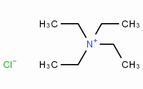 JC10005 | Tetraethyl ammonium chloride