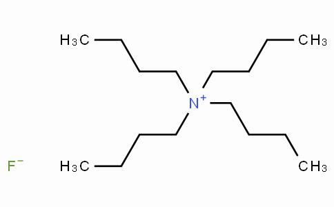 Tetrabutyl ammonium fluoride