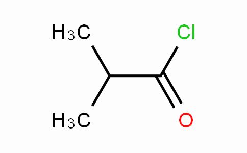 JC10135 | Isobutyryl chloride
