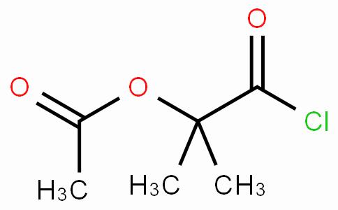 2-acetoxyisobutyryl chloride