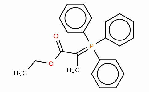 JC10160 | Carbethoxyethylidene triphenylphosphorane(CEETPP)