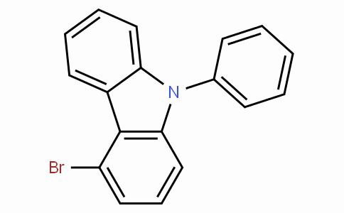 OL10001 | 4-broMo-9-phenyl-9H-carbazole