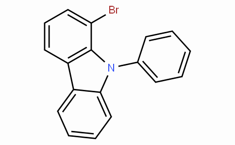 OL10004 | 1333002-37-1 | 1-BroMo-N-phenylcarbazole