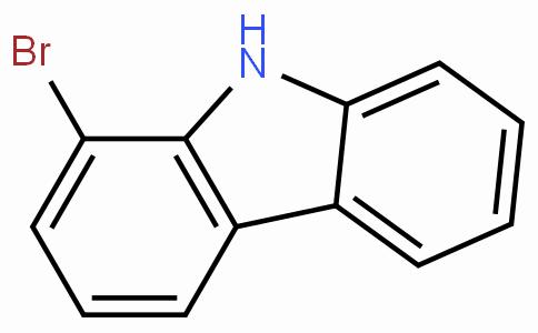 OL10007 | 16807-11-7 | 1-broMo-9H-carbazole