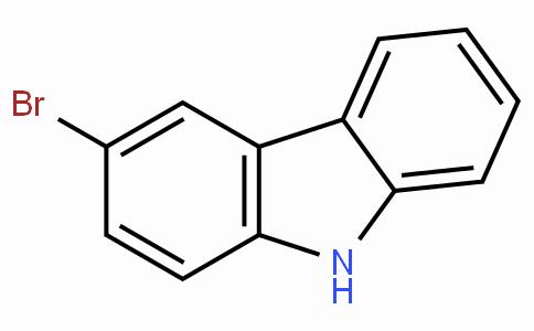 OL10011 | 1592-95-6 | 3-Bromo-9H-carbazole