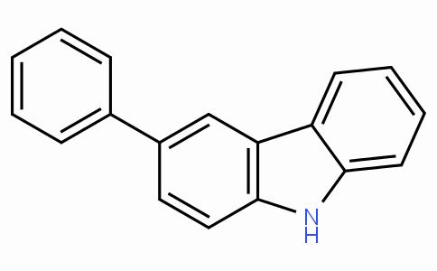 OL10013 | 103012-26-6 | 3-phenyl-9H-carbazole