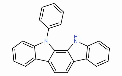 OL10016 | 11,12-Dihydro-11-phenylindolo[2,3-a]carbazole