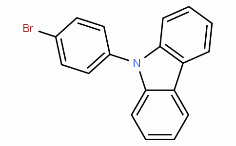 OL10017 | 57102-42-8 | (9-(4-BROMOPHENYL))-9H-CARBAZOLE