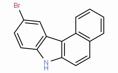 OL10018 | 10-Bromo-7H-benzo[c]carbazole