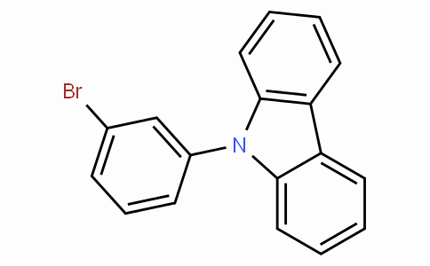OL10019 | 185112-61-2 | 9-(3-bromophenyl)carbazole