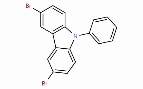 OL10022 | 57103-20-5 | 3,6-DIBROMO-9-PHENYLCARBAZOLE
