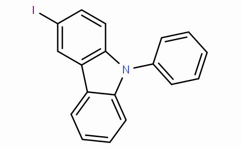 OL10023 | 3-Iodo-N-phenylcarbazole