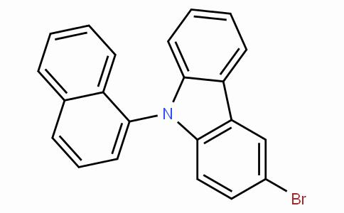 OL10024 | 9-(1-Naphthyl)-3-bromocarbazole