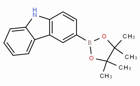 OL10039 | 9H-Carbazole-3-boronic acid pinacol ester