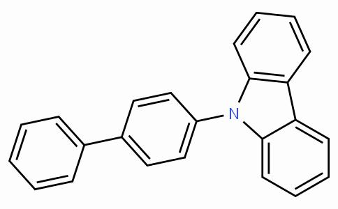 OL10040 | 9-(4-phenylphenyl)carbazole