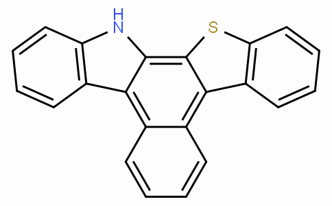 OL10041 | 14H-Benzo[c][1]benzothieno[2,3-a]carbazole
