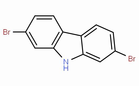 OL10043 | 36630-39-2 | 2,7-DIBROMO-9H-CARBAZOLE