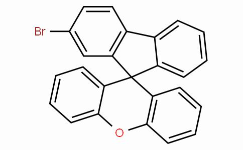 OL10044 | 2-Bromospiro[9H-fluorene-9,9'-[9H]xanthene]
