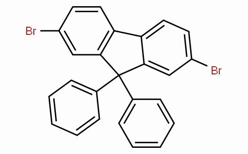 OL10047 | 2,7-Dibromo-9,9-diphenylfluorene