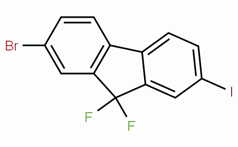 OL10049 | 1499193-60-0 | 2-Bromo-9,9-difluoro-7-iodo-9H-fluorene