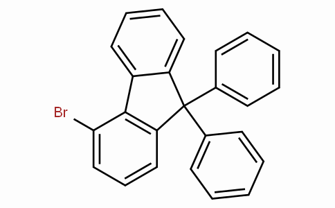 OL10053 | 4-Bromo-9,9-diphenylfluorene