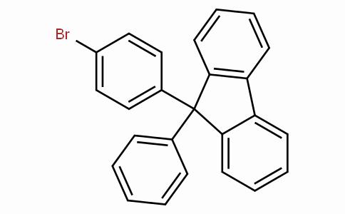 OL10056 | 937082-81-0 | 9-(4-Bromophenyl)-9-phenylfluorene