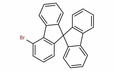 OL10060 | 4-Bromo-9,9'-spirobi[9H-fluorene]