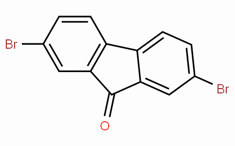 OL10062 | 2,7-二溴-9-芴酮